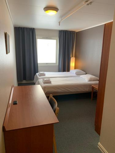 . Narvik Budget Rooms