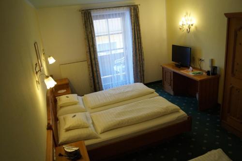 Фото отеля Hotel Sonne