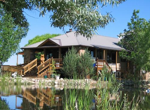 Starry Nights Ranch Bed & Breakfast - Accommodation - Mancos