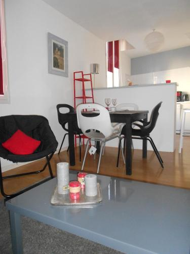 Apartamentos Appartements Pech Mary