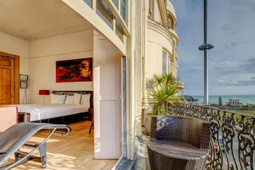 Hotel Una, Brighton