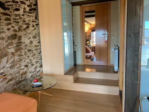 Suite with Spa Bath - single occupancy Posada Real La Carteria 22