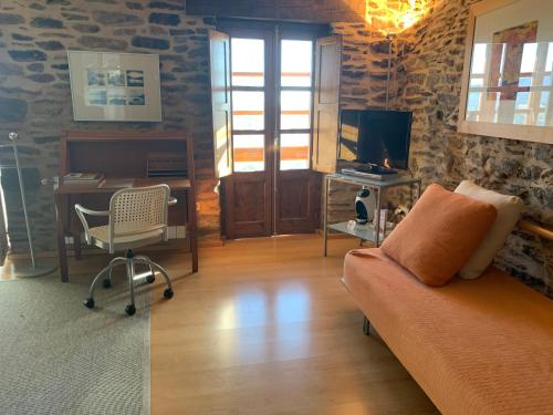 Suite with Spa Bath - single occupancy Posada Real La Carteria 23
