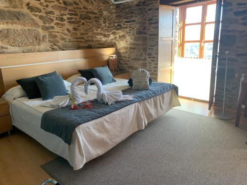 Suite with Spa Bath - single occupancy Posada Real La Carteria 24