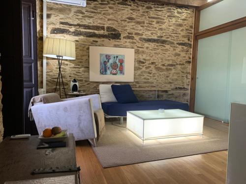 Suite Familiar - Uso individual Posada Real La Carteria 8