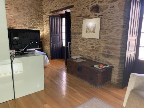 Suite Familiar - Uso individual Posada Real La Carteria 11