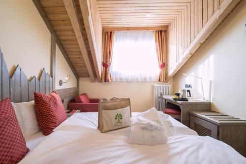 Relax Hotel Erica - Asiago