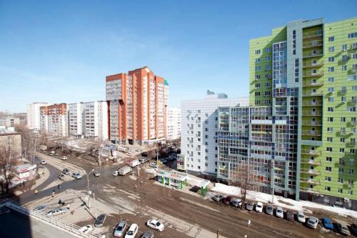 Апартаменты Революционная,72