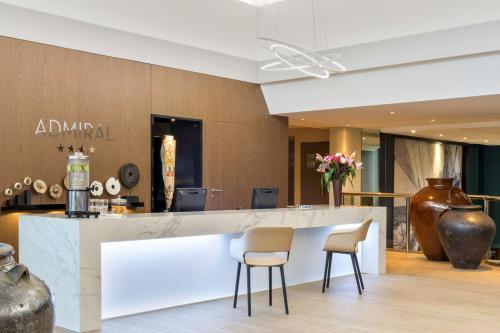 . Best Western Plus Hotel Admiral