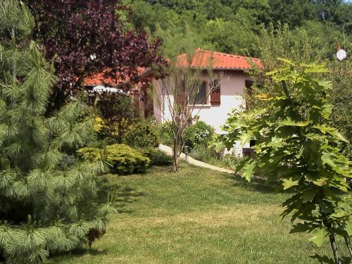 La Meïzou, gîte - chambres d hôtes à Champeix - Location saisonnière - Champeix