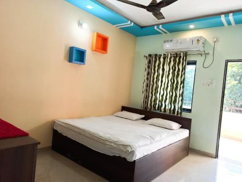 Hotel Jai Kuber