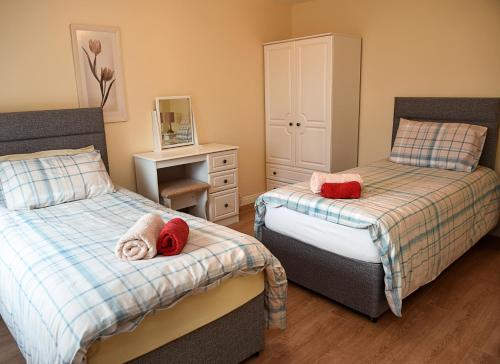 Derg Valley Apartments, County Tyrone