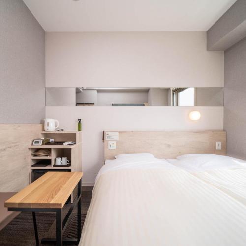 Super Hotel Premier Obihiro Ekimae