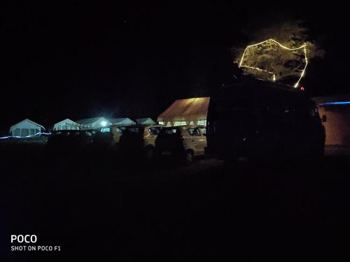 Hidden Valley Camp - Nubra Leh