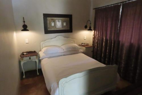 Blue Bell Guesthouse