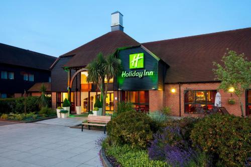 Holiday Inn Fareham Solent, an IHG Hotel