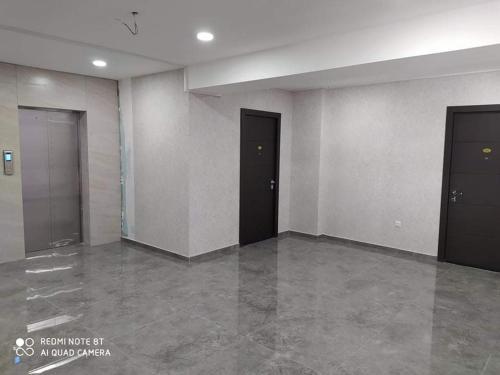 Appartment Didveli Residence E 80