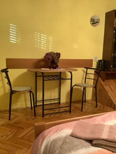 Room Tjaša