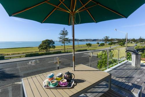 Boulevard de l'Ocean - Napier Holiday Home - Napier