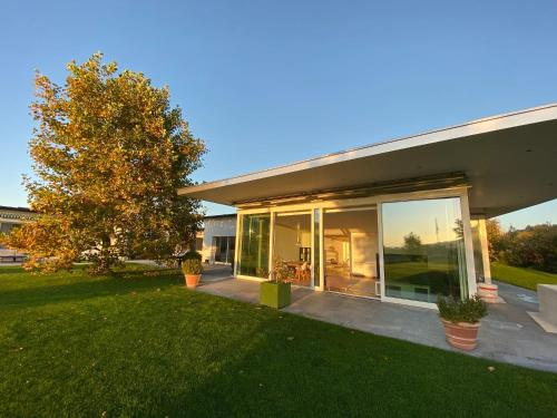 Exklusive Mini-Villa mit viel Platz - Accommodation - Herisau