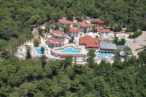 Oludeniz Nicholas Park Hotel online rezervasyon