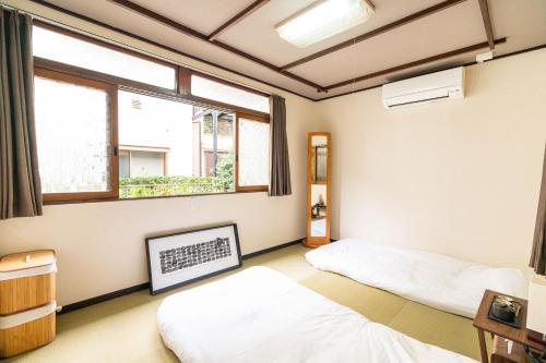ZAITO Tokyo Skytree Traditional Independent House 东京晴空塔独栋超大日式民宿-宅东押上店