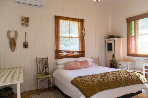 Meringandan Holiday Accommodation
