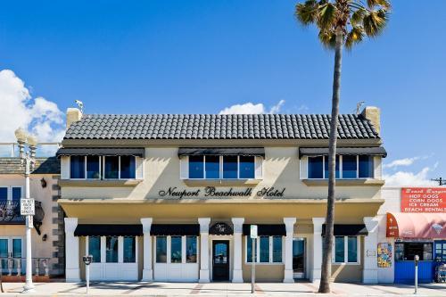 Newport Beach Hotel - Newport Beach, CA CA 92663