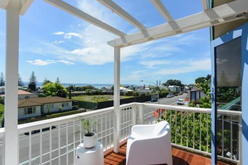 Ahuriri's Eden - Napier Holiday Home - Hotel - Napier