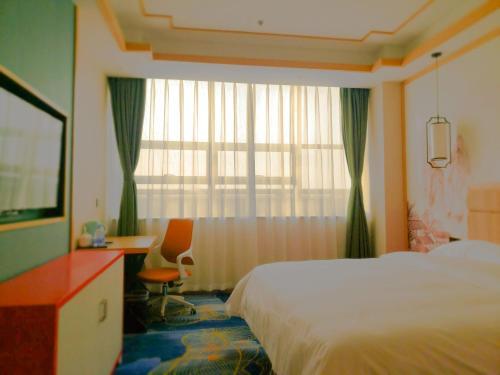 Beautiful Art Hotel Jimo