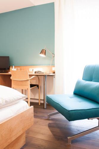 Hotel Villa Solln photo 7