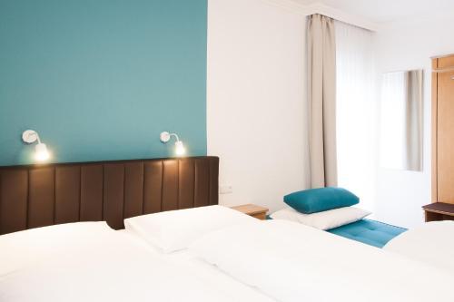 Hotel Villa Solln 部屋の写真