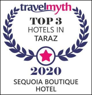 Sequoia Boutique Hotel, Bayzakskiy