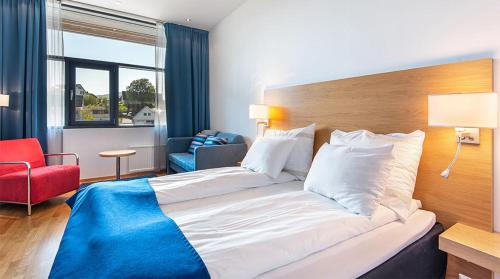 Quality Hotel Ulstein - Photo 2 of 28
