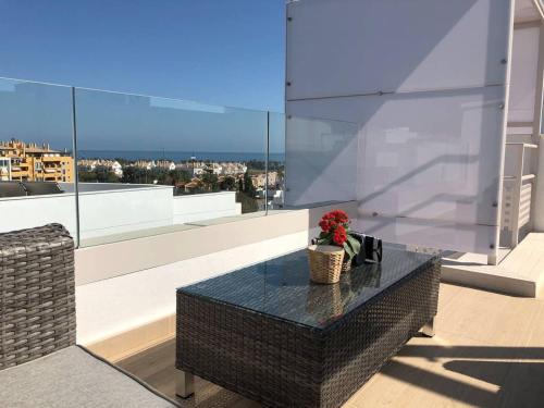 Luxurious Apartment Close To Puerto Banus