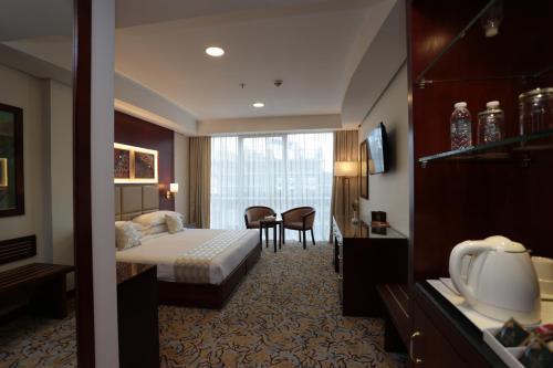 . Reefaf Almashaer Hotel
