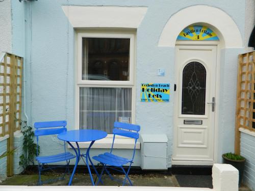 Pavilion Cottage, Gorleston Beach Holiday Lets