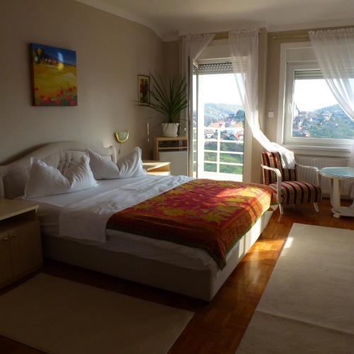 Guesthouse Villa Lutka zdjęcia pokoju