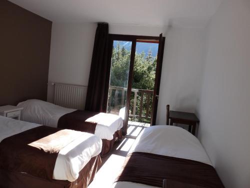 Auberge de Violaine - Hotel - Le Monêtier-les-Bains