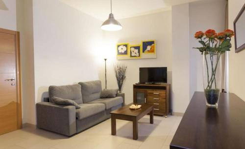 Photo - Apartamentos Gibralfaro Centro
