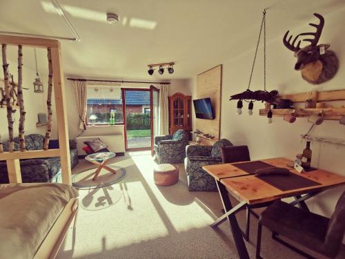 Accommodation in Helminghausen