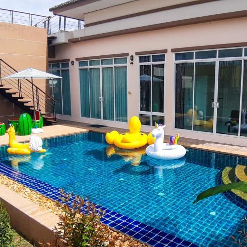 Panda Pool Villa Bali RM2 Panda Pool Villa Bali RM2