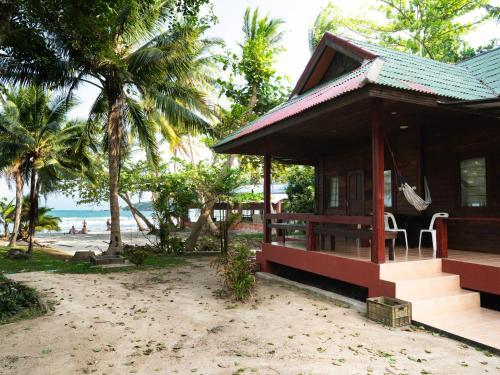 Seaview Sunrise, Ko Phangan