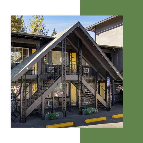 . Heavenly Inn Lake Tahoe