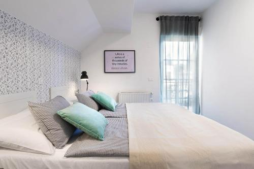 Apartment Vila Pavlovski - Bled