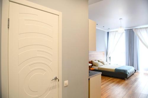 Апартаменты VipHouse Верхнеторговая пл, 4