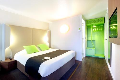 Hotel Inn Design Resto Novo Nantes Sainte Luce  Ex Campanile