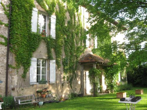 Accommodation in Berneuil