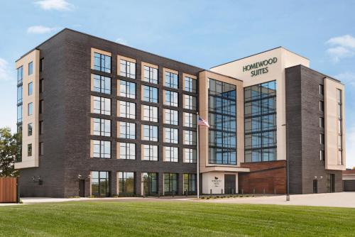 . Homewood Suites By Hilton Wilmington Downtown