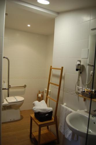 Superior Double Room Hotel Moli de l'Hereu 2